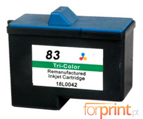 Compatible Ink Cartridge Lexmark 83HC Color 15ml