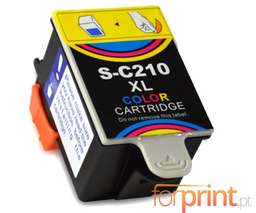 Compatible Ink Cartridge Samsung C-210 Color 40ml