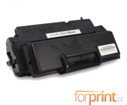 Compatible Toner Samsung ML-6060 Black ~ 6.000 Pages