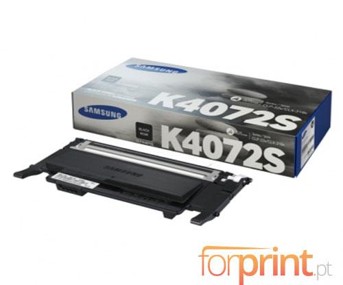 Original Toner Samsung 4072S Black ~ 1.500 Pages