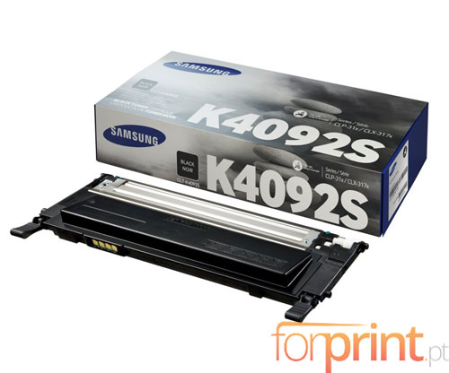 Original Toner Samsung 4092S Black ~ 1.500 Pages