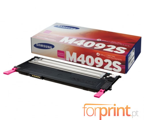 Original Toner Samsung 4092S Magenta ~ 1.000 Pages