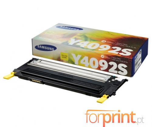 Original Toner Samsung 4092S Yellow ~ 1.000 Pages