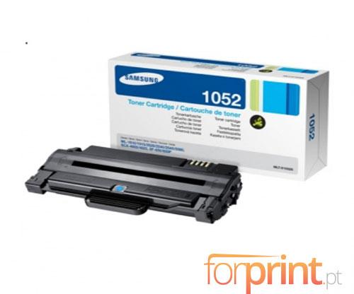 Original Toner Samsung 1052S Black ~ 1.500 Pages