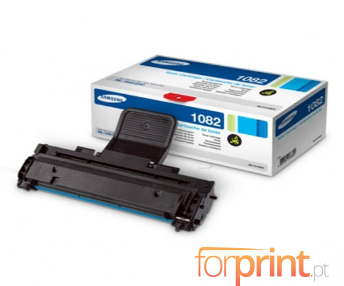 Original Toner Samsung 1082S Black ~ 1.500 Pages