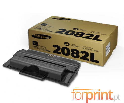 Original Toner Samsung 2082L Black ~ 10.000 Pages