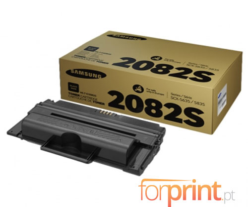 Original Toner Samsung 2082S Black ~ 4.000 Pages