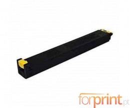 Compatible Toner Sharp MX23GTYA Yellow ~ 10.000 Pages
