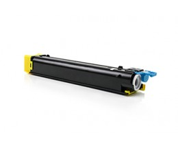 Compatible Toner Sharp MXC38GTY Yellow ~ 10.000 Pages