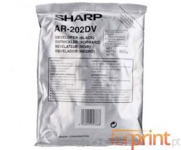 Original Developer Unit Sharp AR202DV Black ~ 30.000 Pages