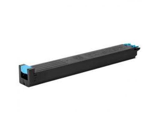 Compatible Toner Sharp MX27GTCA Cyan ~ 15.000 Pages