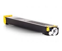 Compatible Toner Sharp MX36GTYA Yellow ~ 15.000 Pages