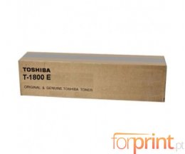 Original Toner Toshiba T 1800 Black ~ 22.700 Pages