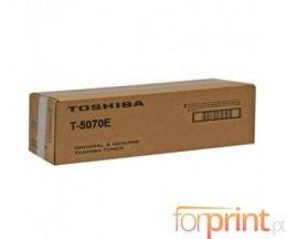 Original Toner Toshiba T 5070 E Black ~ 36.600 Pages