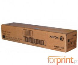 2 Original Toners, Xerox 006R01449 Black ~ 30.000 Pages