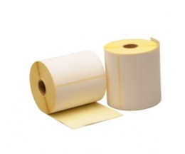 Compatible Labels, Zebra 800273-105 76.2mm x 25.4mm ~ 2000 / Roll